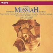 G.F. Handel - Messiah- Complete- (0028943429726) (2 CD)