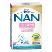 Lapte praf Nestle Nan sensitive 500g