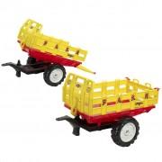 FALK Trailer Wagon