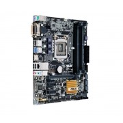 Carte mère B85M-G PLUS/USB 3.1 Socket 1150 SATA 6Gb/s - USB 3.1 - 1x PCI-Express 3.0 16x