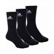 Adidas unisex zokni 3S PER CR HC 3P AA2298