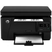 Multifunctional HP LaserJet Pro MFP M125a, laserjet alb-negru, A4, 20 ppm