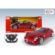 Rastar - Кола с дистанционно Alfa 8C Competizione 1:14