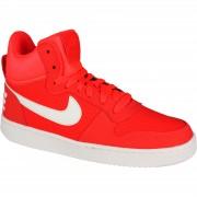 Sneakers femei Nike Court Borough Mid 844906-610