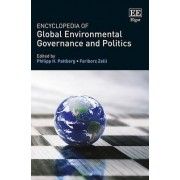 Encyclopedia of Global Environmental Governance and Politics by Philipp H. Pattberg