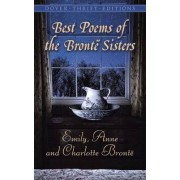 Best Poems of the Bronte Sisters by Emily Bronte