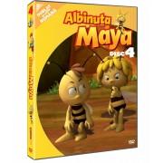 Disc 4 - Albinuta Maya (DVD)