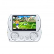Console PSP Go! blanche