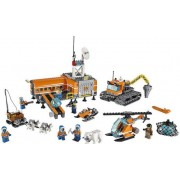 60036 Arctic Base Camp