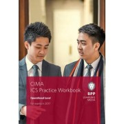 CIMA Operational E1, F1 & P1 Integrated Case Study by BPP Learning Media