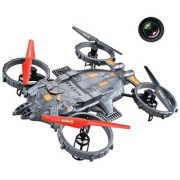 Scorpion Combat 4 Channel RC Helicopter