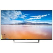 "Televizor LED Sony Bravia 125 cm (49"") KD-49XD8005, Ultra HD 4K, Smart TV, X-Reality PRO, Motionflow XR 200 HZ, Android TV, WiFi, CI+"