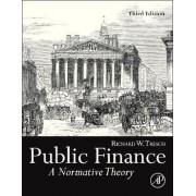 Public Finance by Richard W. Tresch