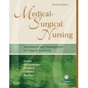 Medical-Surgical Nursing by Sharon L. Lewis