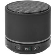 Boxa portabila S11, Bluetooth, 3W, AUX, Microfon, microSD, Negru