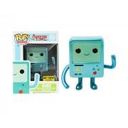 Funko POP! Adventure Time Exclusive Vinyl Figure Metallic BMO