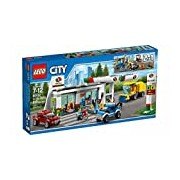 "Lego 60132 ""Service Station"" Construction Set"