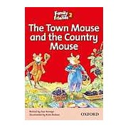 Family and Friends 2 - The Town Mouse and the Country Mouse