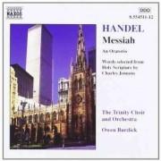 G.F. Handel - Messiah (0636943451120) (2 CD)