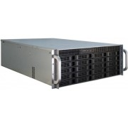 Carcasa Server Inter-Tech IPC4U-4420, 4U, fara sursa