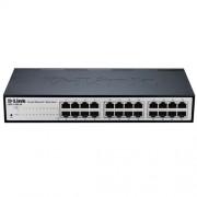 D-Link DGS-1100-24 24-port 10/100/1000 Smart Switch