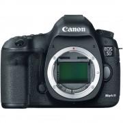 Canon eos 5d mark iii - solo corpo - man. ita - 2 anni di garanzia