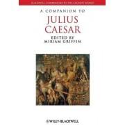 A Companion to Julius Caesar by Miriam Griffin