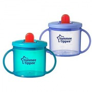 Tommee Tippee 2 Piece Free Flow Trainer Cup