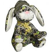Webkinz Rockerz Bunny 8.5 Plush