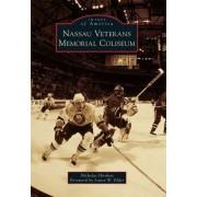 Nassau Veterans Memorial Coliseum by Nicholas Hirshon