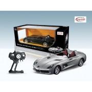 1:12 Mercedes Benz Slr Silver