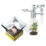4 M Solar Science Kit With Weather Station