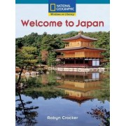 Windows on Literacy Fluent Plus (Social Studies: Geography): Welcome to Japan by National Geographic Learning
