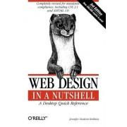 Web Design in a Nutshell by Jennifer Niederst