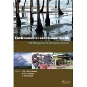 Environmental and Human Health by Eddie N. Laboy-Nieves