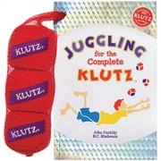 Klutz Kit da giocoleria, in acrilico, multicolore