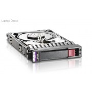 HP 4TB 6G SAS 7.2K rpm LFF (3.5-inch) SC Midline Server Hard Drive