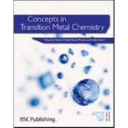 Concepts in Transition Metal Chemistry by Eleanor Crabb