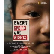 Every Human Has Rights by Mary Robinson