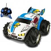 Nikko VaporizR състезателна кола 4 х 4, цвят: син