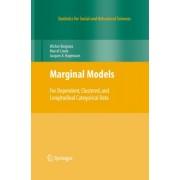 Marginal Models by Wicher Bergsma