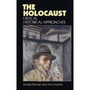 Holocaust by Donald Bloxham