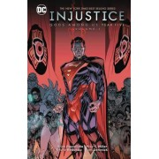 Injustice Gods Among Us Year Five TP Vol 1 by Brian Buccelatto