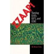Zzaap! by M.Bruce Corp