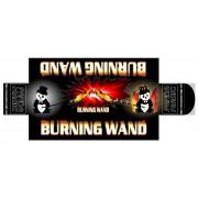 Burning Wand