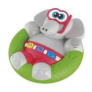 Kidz Delight - Elefantito, juguete de baño (Cefa Toys 00430)