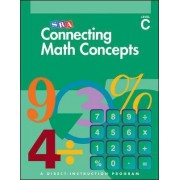 Connecting Math Concepts Level C, Independent Work Blackline Masters by McGraw-Hill Education