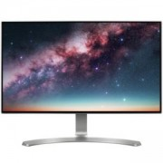 Монитор, LG 24MP88HV, 23.8 инча IPS, AG, 5ms GTG, Mega DFC, 250cd/m2, Full HD 1920x1080/24MP88HV-S