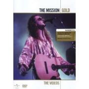 Mission - Gold -Dvd- (0602498470893) (1 DVD)