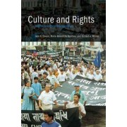Culture and Rights by Jane K. Cowan